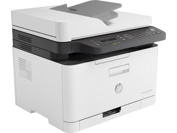 HP 179FNW Yazıcı Resetleme