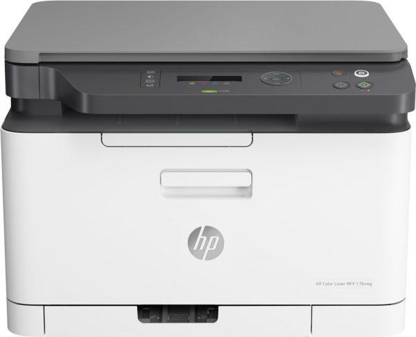 HP 178NW Yazıcı Resetleme