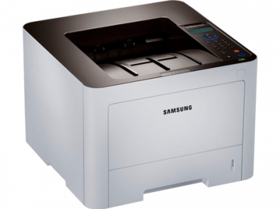 Samsung M4020ND Yazıcı Resetleme