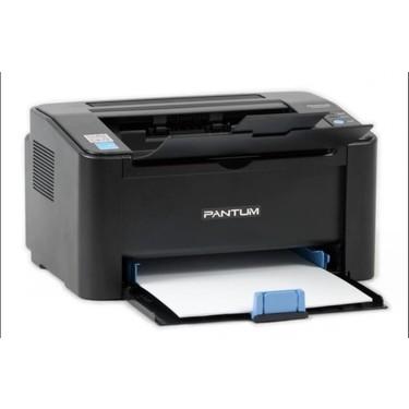 Pantum P2500 P2500W Yazıcı Resetleme