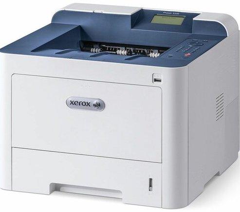 Xerox 3330 Yazıcı Reset Chip Reset Sınırsız Dolum